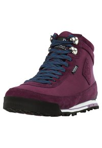 The North Face - BACK-TO-BERKELEY II - Hiking shoes - purple - 2