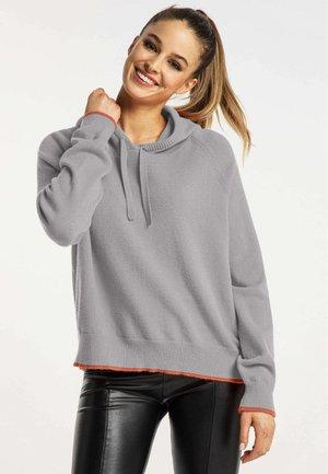 Sweatshirt - iron