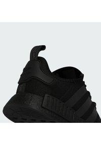 adidas Originals - PHARRELL WILLIAMS NMD_R1 - Sneakers - core black - 6