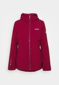 Regatta - WENTWOOD  - Outdoor jacket - red - 0