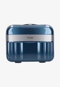 Titan - SPOTLIGHT FLASH - Kosmetiktasche - blue - 0