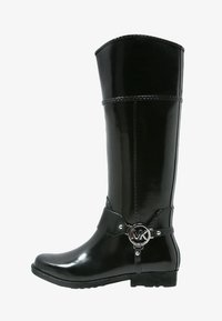 MICHAEL Michael Kors - FULTON - Wellies - black - 1