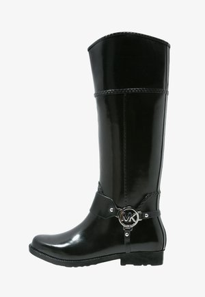 FULTON - Wellies - black