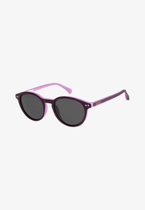 STEFANY  - Lunettes de soleil - matte purple/grey