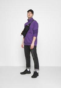 YOURTURN - UNISEX - Felpa - purple - 1