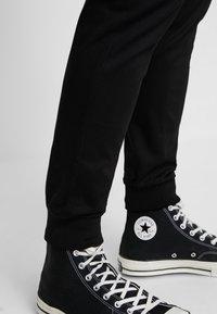 Antony Morato - PANT ON BOTTOM LEGS - Cargo trousers - black - 3