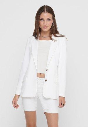 Blazer - bright white