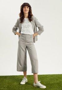 More & More - Trousers - grau - 2