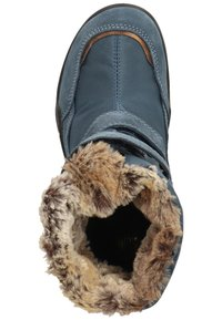 Primigi - Winter boots - azzurro/jeans - 1