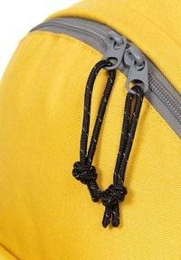 Eastpak - PADDED PAK'R - Rucksack - mustard yellow - 3