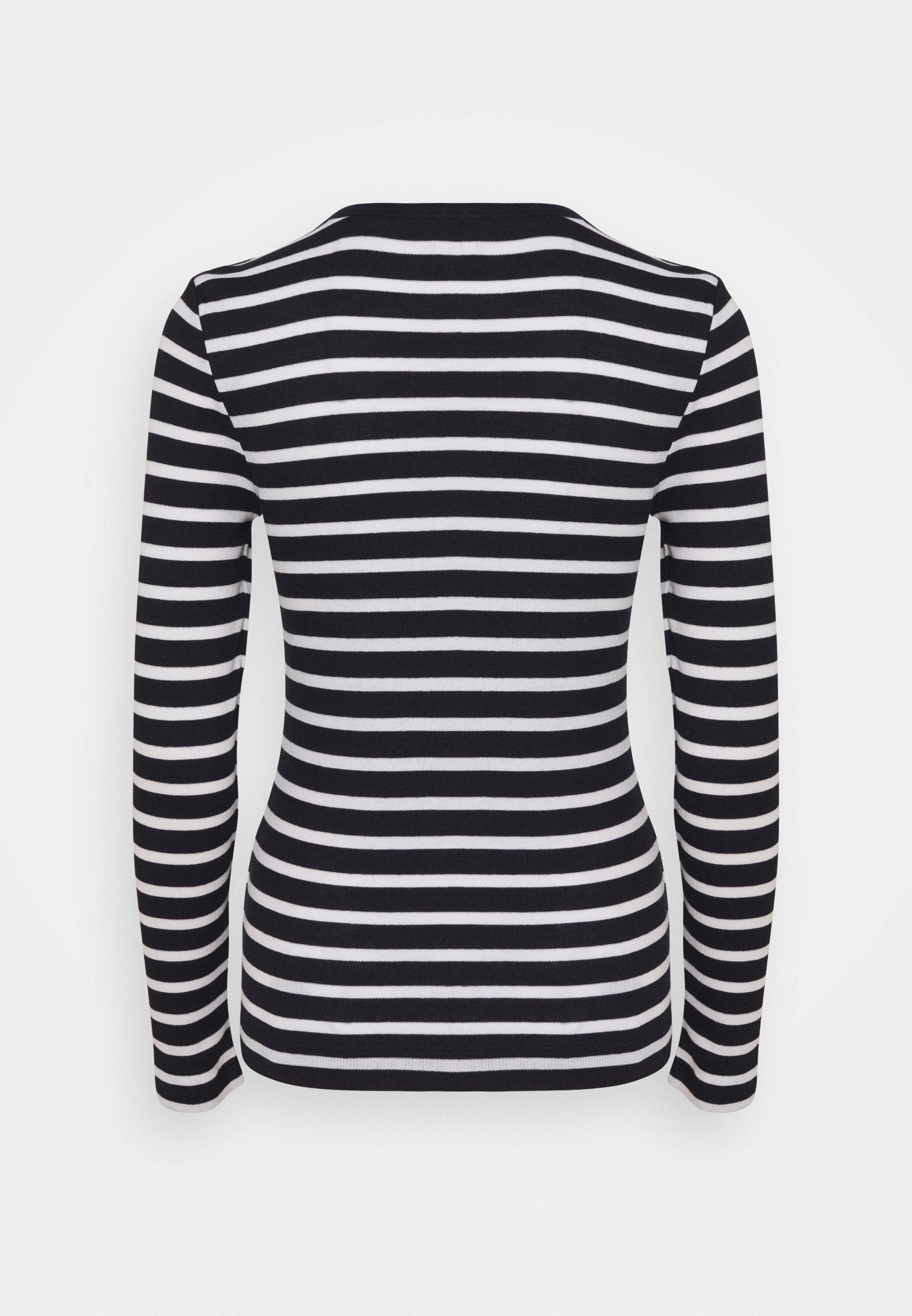 Women SKINNY OPEN  - Long sleeved top