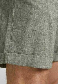 Jack & Jones - JJIDAVE - Shorts - olive night - 4