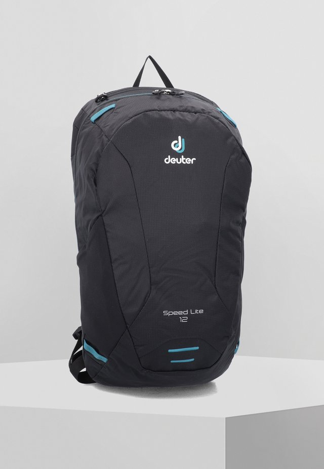 SPEED LITE  - Rucksack - black