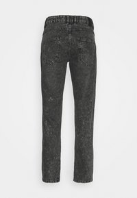 Redefined Rebel - MONACO - Jeans slim fit - black grey - 1