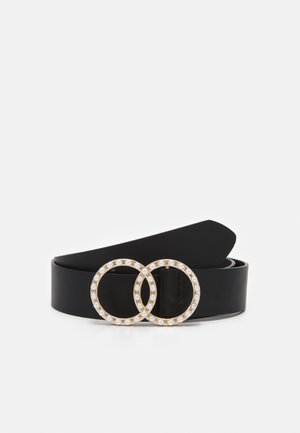PEARL - Belt - black