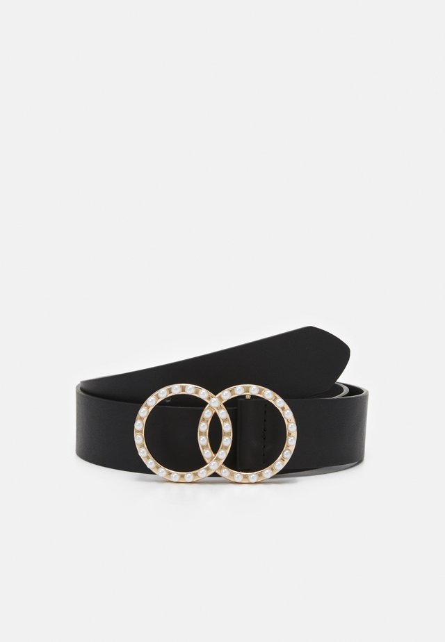 PEARL - Belt - black