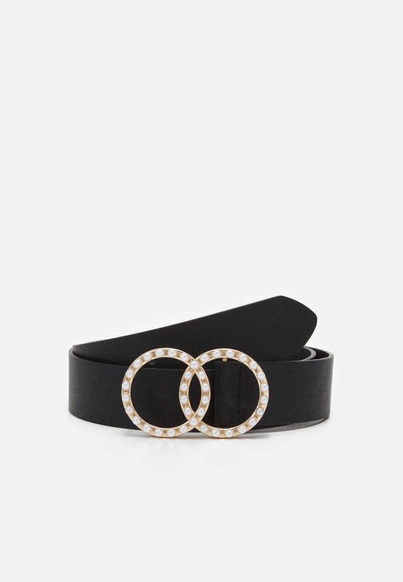 Even&Odd - PEARL - Belt - black