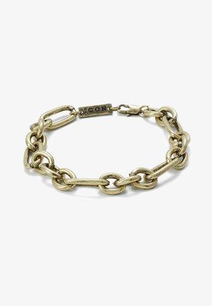 CADENA BRACELET - Armbånd - gold-coloured