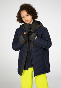 Protest - TYMO JR  - Ski jacket - space blue - 6
