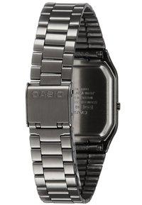 Casio - Klocka - gunmetal - 3