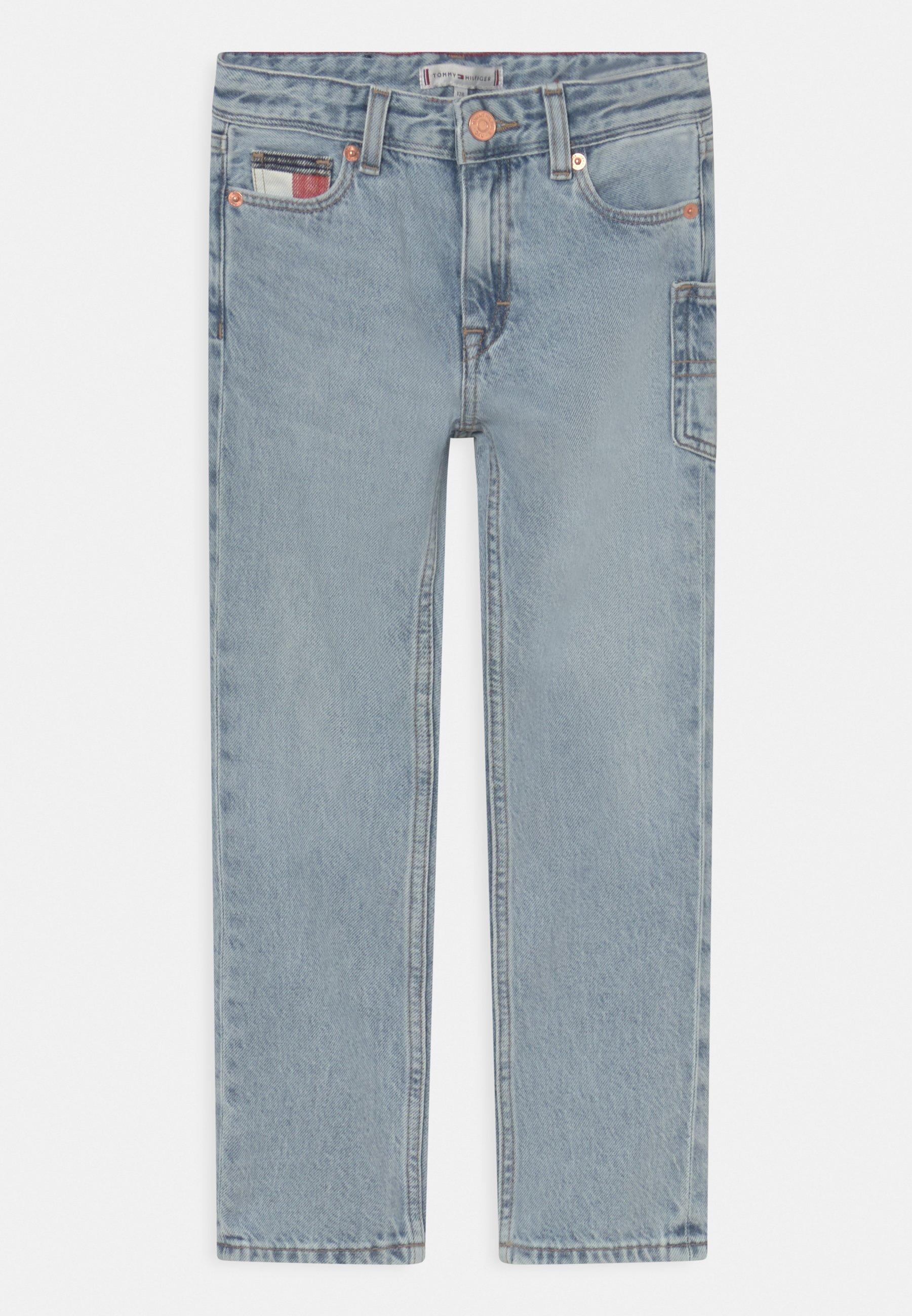 Kids HARPER STRAIGHT - Straight leg jeans