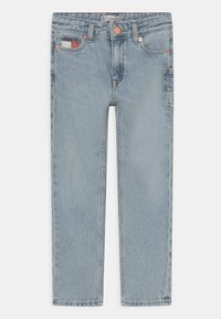 Tommy Hilfiger - HARPER STRAIGHT - Straight leg jeans - supltused - 0