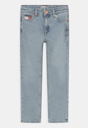 HARPER STRAIGHT - Jeans a sigaretta - supltused