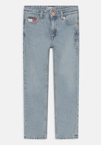 HARPER STRAIGHT - Straight leg jeans - supltused