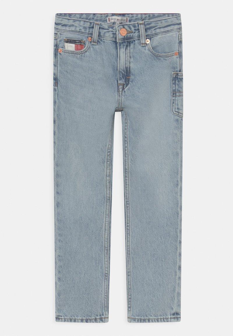 Tommy Hilfiger - HARPER STRAIGHT - Straight leg jeans - supltused
