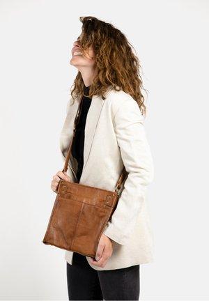 AGLA  - Across body bag - brown