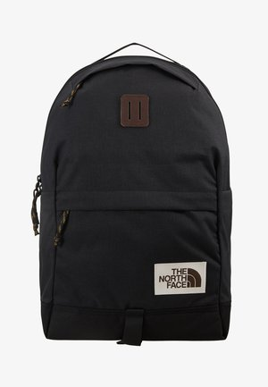 DAYPACK UNISEX - Rucksack - black heather