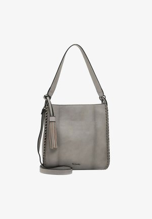 DANUTA - Handbag - grey