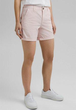 PIMA - Short - light pink