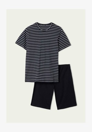 Pyjama set - deep blue st.riga