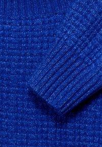 Street One - Jumper - blau - 3