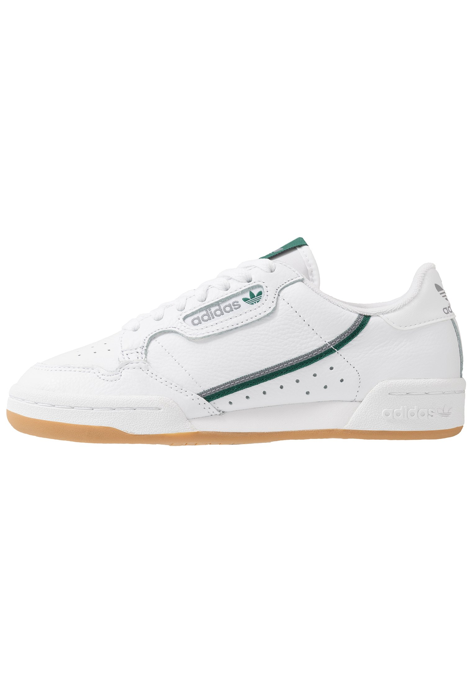 adidas Originals CONTINENTAL 80 Sneaker low white tint