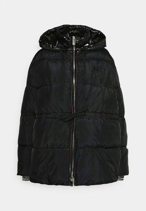 JACKET - Winter jacket - black beauty