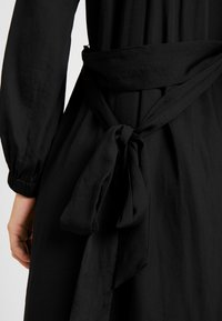 GAP - ZEN MIDI - Day dress - true black - 5