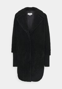 comma casual identity - Classic coat - black - 0
