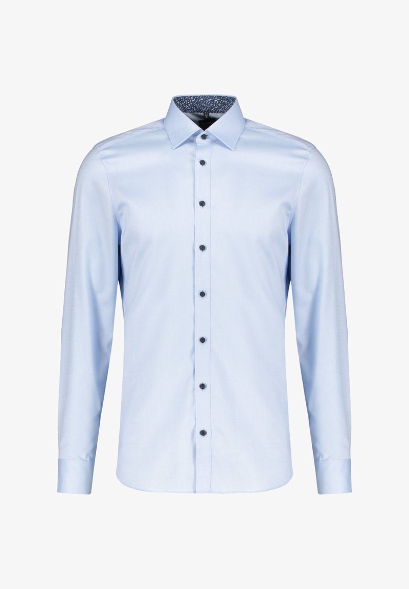 OLYMP Level Five - Shirt - bleu