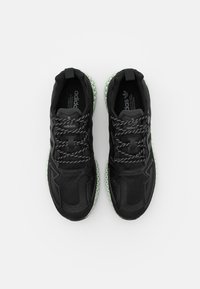 adidas Originals - ZX 2K 4D UNISEX - Trainers - core black - 3
