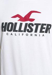 Hollister Co. - WEBEX SPORT 5PACK - Print T-shirt - multi - 8