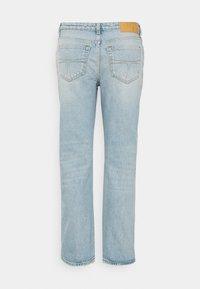 Tiger of Sweden Jeans - AZE - Straight leg jeans - light blue - 1