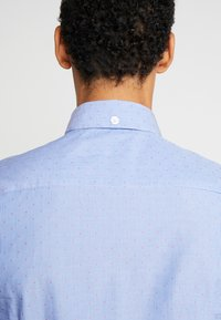 Armani Exchange - Shirt - blue - 3