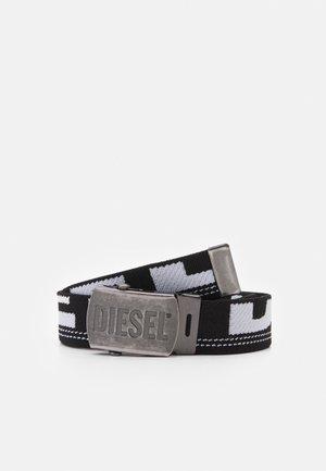 BOXXY UNISEX - Belt - nero