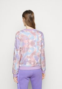 CECILIE copenhagen - MANILA SPRAY - Sweatshirt - violette - 2