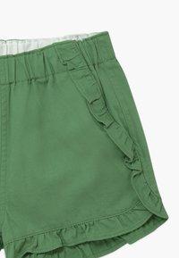 J.CREW - ELSA - Denim shorts - rustic willow - 3