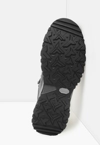 The North Face - M HEDGEHOG FASTPACK II MID WP (EU) - Outdoorschoenen - asphalt grey/flare - 4