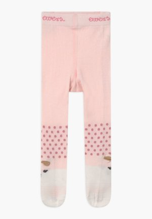 BABYTIGHTS FAWN GIRL 3D - Tights - rosa
