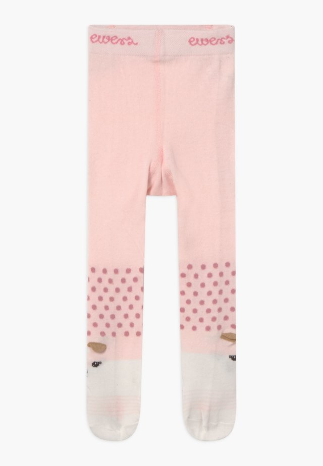 BABYTIGHTS FAWN GIRL 3D - Panty - rosa